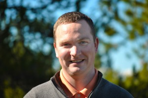 Dustin Ames_Golf Pro