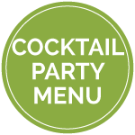 cocktail-party-menu