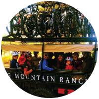 JMR Mountain Bike Shuttle